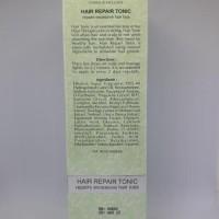 Nr 'Kur' Hair Repair Tonic 200Ml Hairtonic Mengatasi Kerontokan Rambut