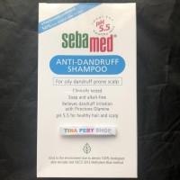 Sebamed Anti-Dandruff Shampoo 400Ml / Shampo Anti Ketombe 400 Ml