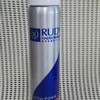 Styling Foam Rudy Hadisuwarno / Foam Rambut