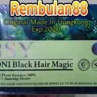 Bsy Noni Black Hair Magic Shampo Bpom