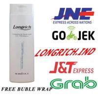 Longrich Cleansing & Treatment 2 In 1 Shampoo (1 Botol/300 Ml)