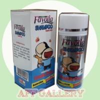 Shampoo Anti Kutu | Anti Lice | Shampo Family Care | Sampo