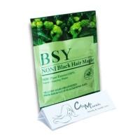 Box Bsy Noni Hitam / Black / Cat Rambut