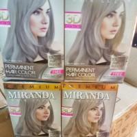 Miranda Hair Color / Miranda Cat Rambut