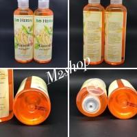 Shampoo Bio Herbal Shampoo / Bio Herbal Ginseng Shampoo Bpom