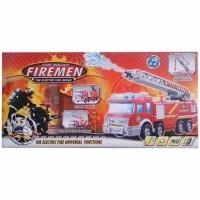 Good Quality Mainan Anak Mobil Pemadam Kebakaran Truck Fire Squad
