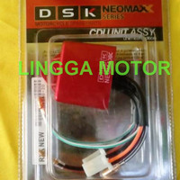 CDI RX KING NEW RACING UNLIMITED DSK NEOMAX