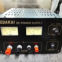 POWER SUPLY DAKAI 30A