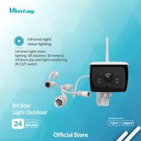 [RESMI] Vimtag IP Cam Starlight B4 Series CCTV Wifi IP Camera Outdoor
