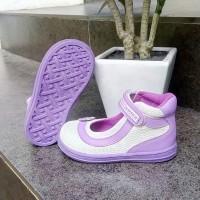 Sepatu Anak Perempuan Slip On kretekan KIPPER tipe Gaby
