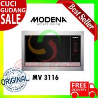 Microwave Oven Plus Convection Modena DESTRO MV 3116 ORIGINAL