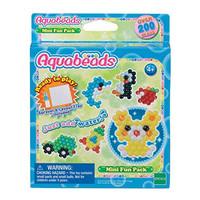 Mainan Edukasi Aquabeads Mini Fun Pack