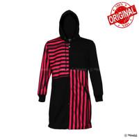 HIJACKET GHANIA ORIGINAL pink jaket wanita hijab syari