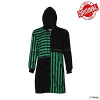 HIJACKET GHANIA ORIGINAL green jaket wanita hijab syari