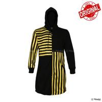 HIJACKET GHANIA ORIGINAL yellow jaket wanita hijab syari