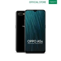 Oppo a5s new ram 3gb
