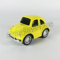 Miniatur Diecast VW Beetle Mini Car Collection Cars Shimura