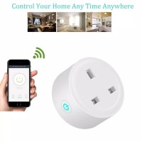 📳 👍Smart Life Wi-Fi Plug Timer Switch Air Conditioner UK