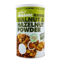 Walnut & Hazelnut Almond Powder Earth Living