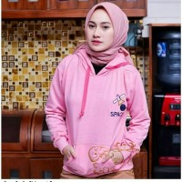 SWEATER SPACE PINK