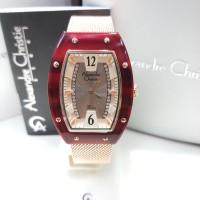 jam tangan wanita Alexandre christie original AC 2778 LH