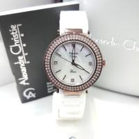 jam tangan wanita Alexandre christie original AC 2323 LH