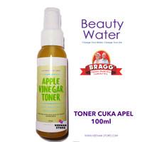 Toner Cuka Apel Bragg | Apple Cider Vinegar Spray 100ml