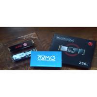 ADATA XPG SX8200 Pro 256GB M.2 PCIE NVMe SSD