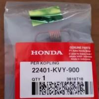Per Kampas Ganda Per Kopling Honda Beat KVY Ori