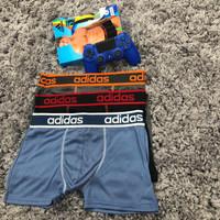 Celana Boxer Pria Adidas