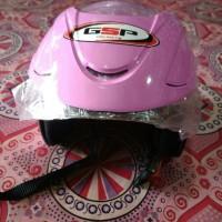 Helm Anak Pet