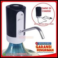 Unit Baik Q2 Pompa Galon Elektrik Otomatis Charger Q2-668