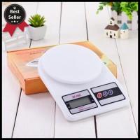 Produk Terbaik Timbangan Dapur Digital / Electronik Kitchen Scale