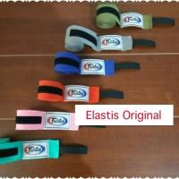 Handwrap Fairtex Elastis 5 meter