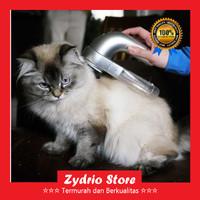SHED PAL Alat Pembersih Penyedot Bulu Peliharaan Kucing Anjing
