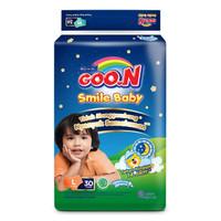 GooN Smile Baby Night Pants L30