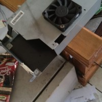 power suppy bawah IR5050