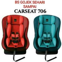 BABY ELLE CAR SEAT BE-706B (2) 2W