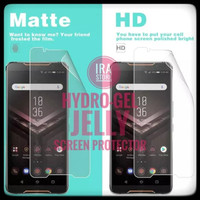 Hydrogel INFINIX X522 Screen Jelly Not A Tempered Glass - 2pcs