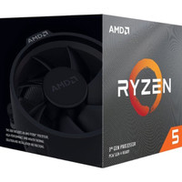 AMD Ryzen 5 3600 Box Socket AM4 - 3.6Ghz Up 4.2Ghz