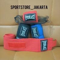 HandWrap EVERLAST / Bandage Boxing MMA MuayThai Murah / Bendit 2.7M