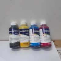Tinta Pigment E0013 Inktec For use Epson