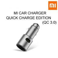 Xiaomi Mi Car Charger 36W 2 USB + Type C PD QC3.0 CZCDQ02ZM Original