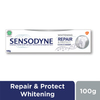 Sensodyne Sensitif Repair&Protect Advanced Care Whitening 100gr