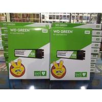 SSD WDC 240 GB M2 GREEN / M.2