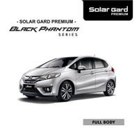 Kaca Film Solar Gard Premium Black Phantom JAZZ Paket Full Body