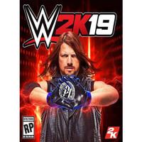 WWE 2k19 GAME PC