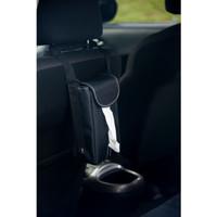 Technozio Tissue Gantung/Tissue belakang jok mobil hitam/Tissue Mobil