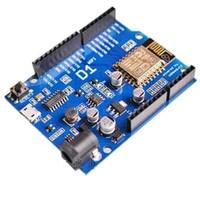 WeMos D1 Smart Electronics ESP-12E WiFi UNO based ESP8266