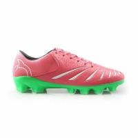 Sepatu bola ortuseight blitz fg gree pink
